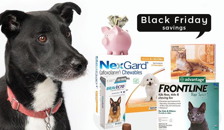 Black Friday Sale 2018-CanadaPetCare